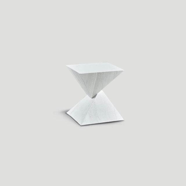 Tavolino geometrico