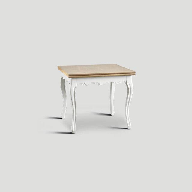 Tavolo estensibile 90/180 cm