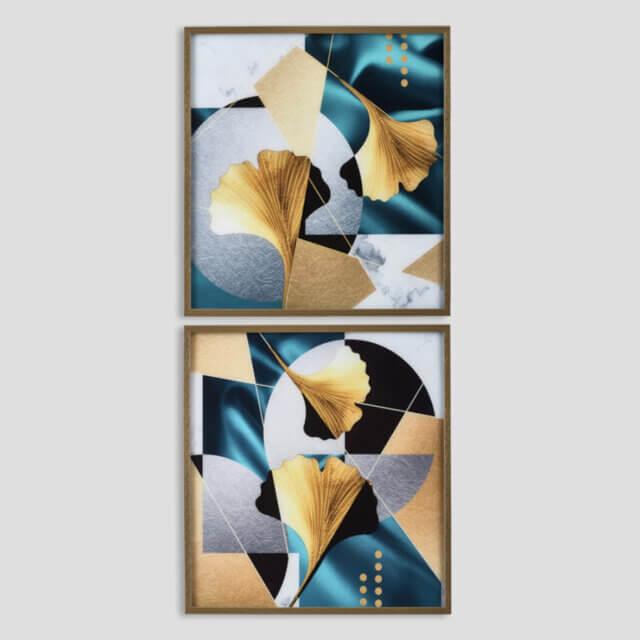 Set 2 quadri