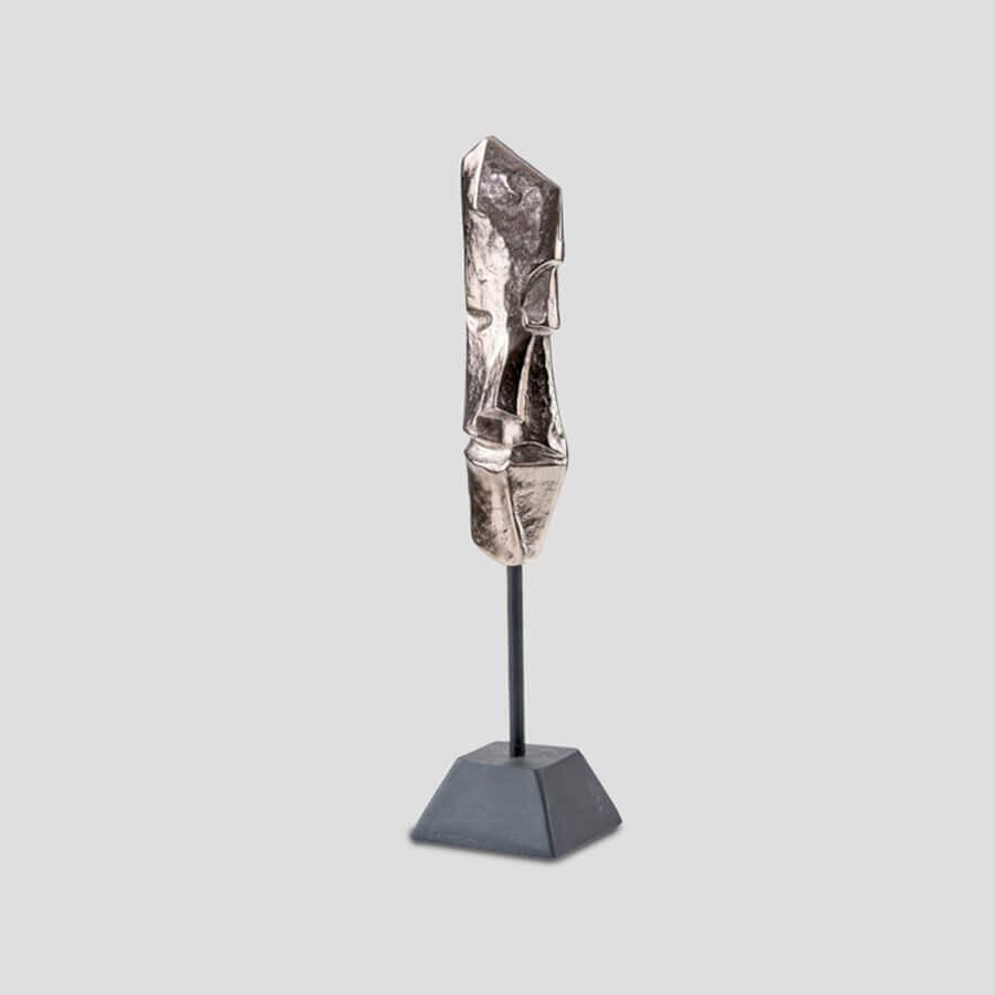 articolo arredo statua - Dialma Brown