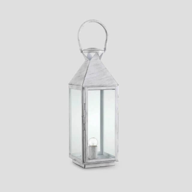 Lampada a lanterna