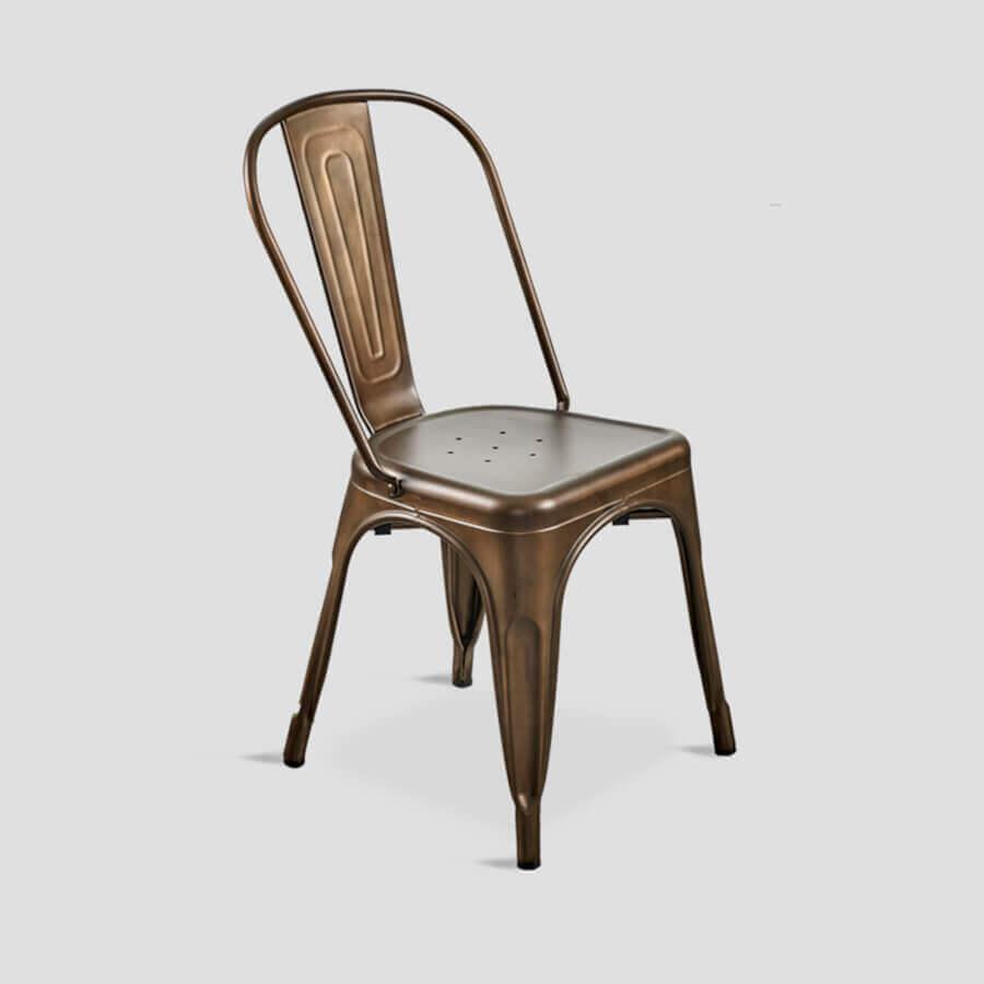 articolo arredo sedia - Dialma Brown